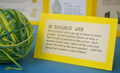 Dialogue Web
